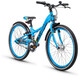 s'cool XXlite 24 7-S alloy Lightblue Matt